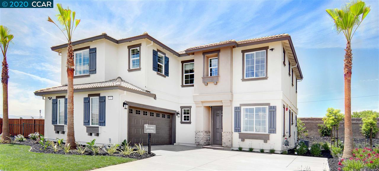 520 Stone Mountain Drive, OAKLEY, CA 94561