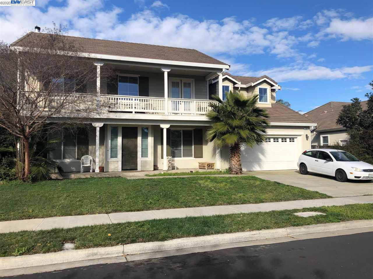 790 Begonia Dr, BRENTWOOD, CA 94513