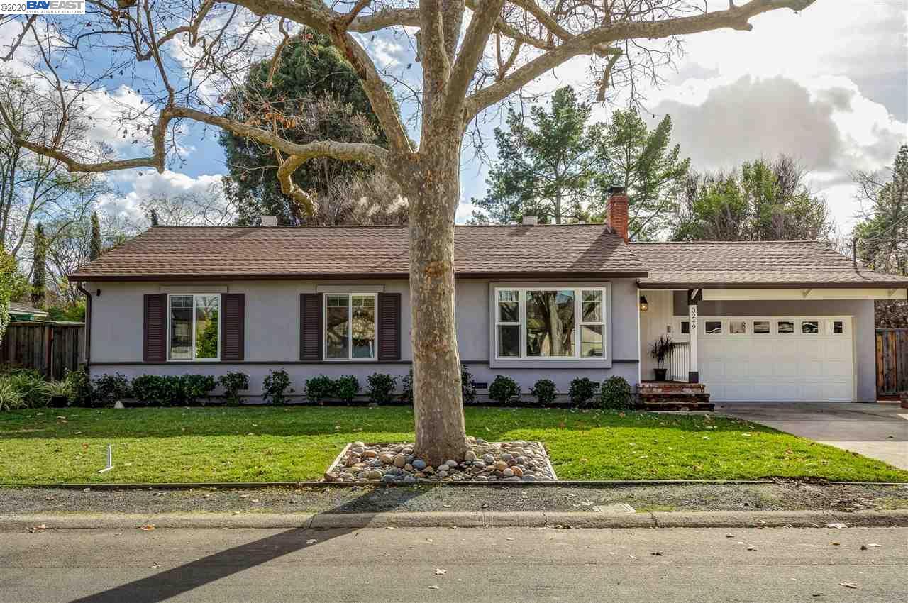 3249 Eccleston Ave Walnut Creek, CA 94597