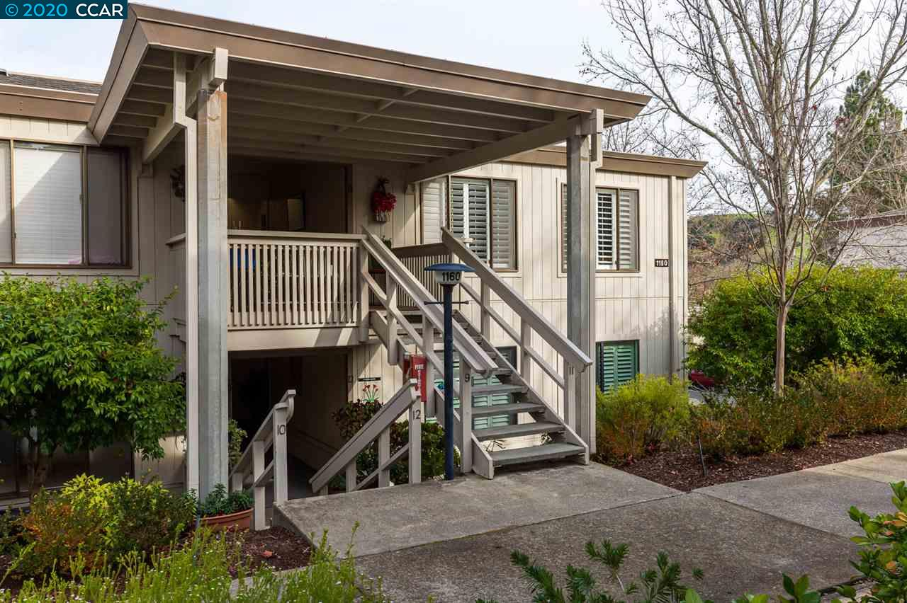 Property for sale at 1160 Singingwood Ct Unit: 10, Walnut Creek,  California 94595
