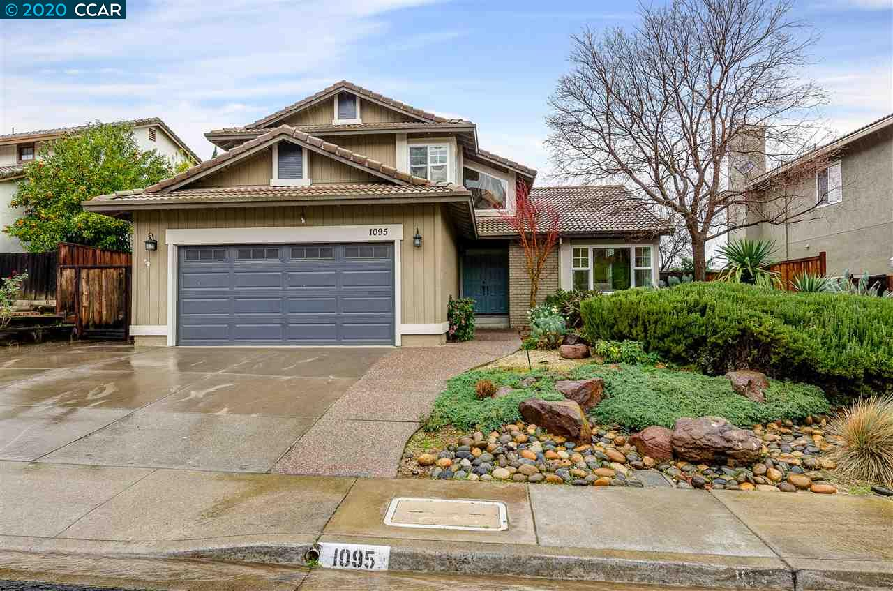 1095 Discovery Way Concord, CA 94521