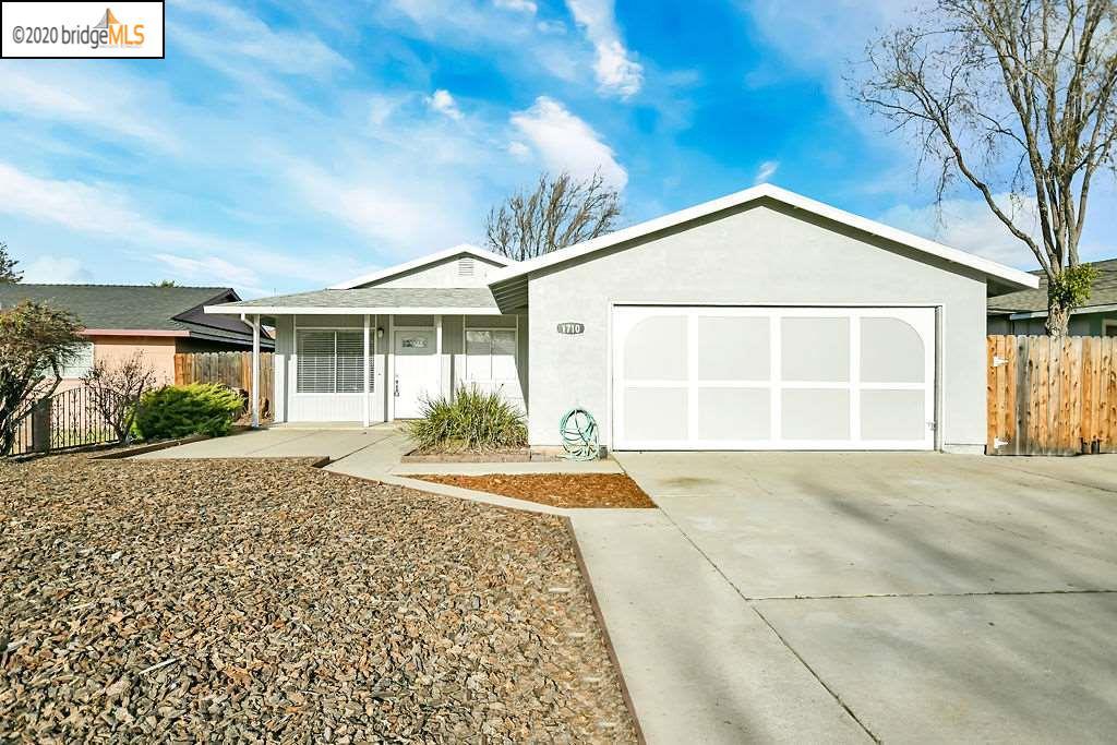 1710 Edgewood Dr, OAKLEY, CA 94561