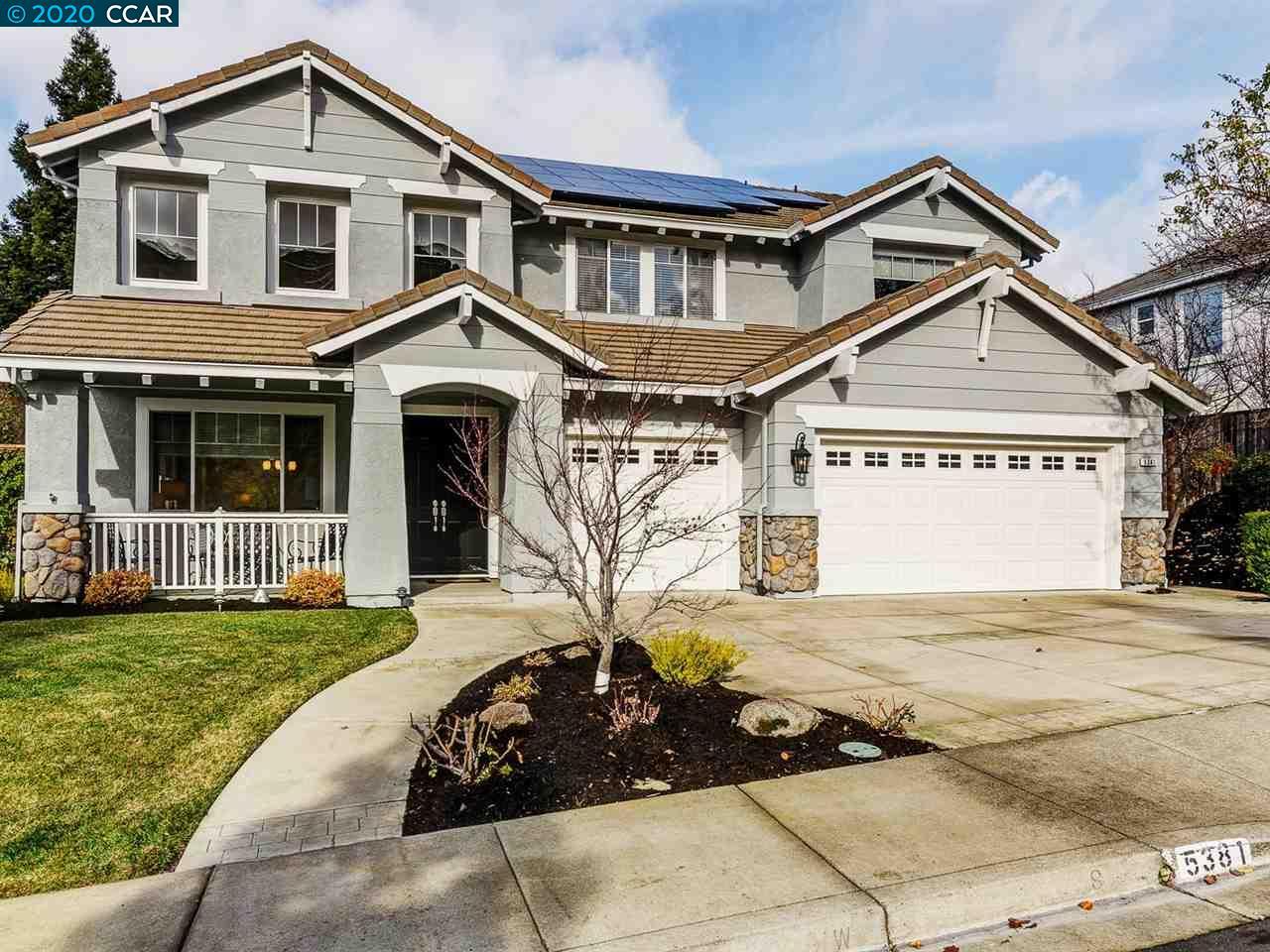 5381 Aspenwood Ct Concord, CA 94521