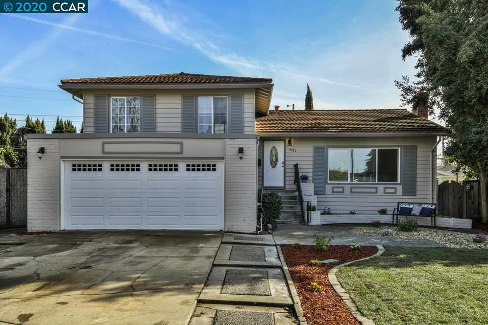 Property for sale at 4432 Cordova Pl, Fremont,  California 94536