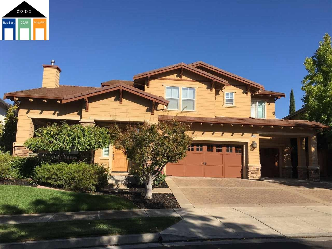 2630 Watervale Way San Ramon, CA 94582