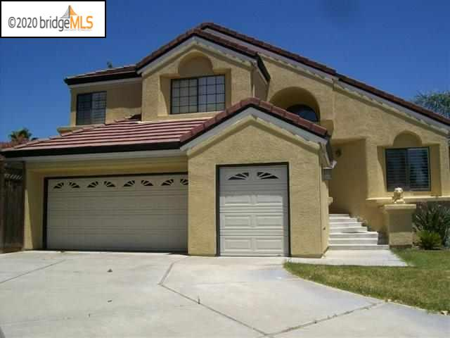 5445 Edgeview Discovery Bay, CA 94505