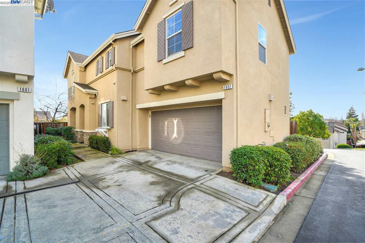 1657 Renaissance Lane San Leandro, CA 94578