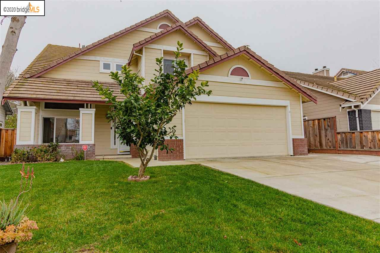 1055 Dellwood Ct, BRENTWOOD, CA 94513