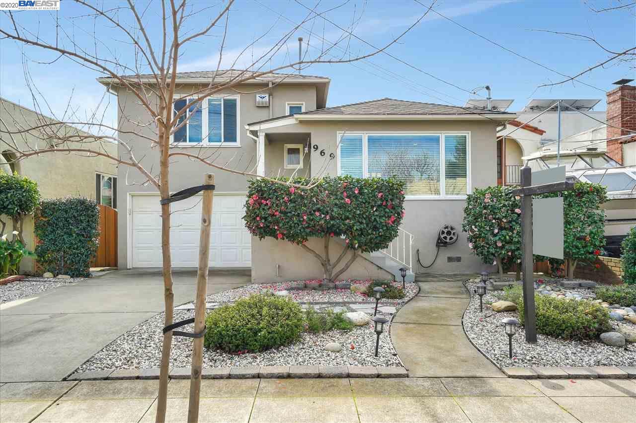 969 Alice Ave San Leandro, CA 94577