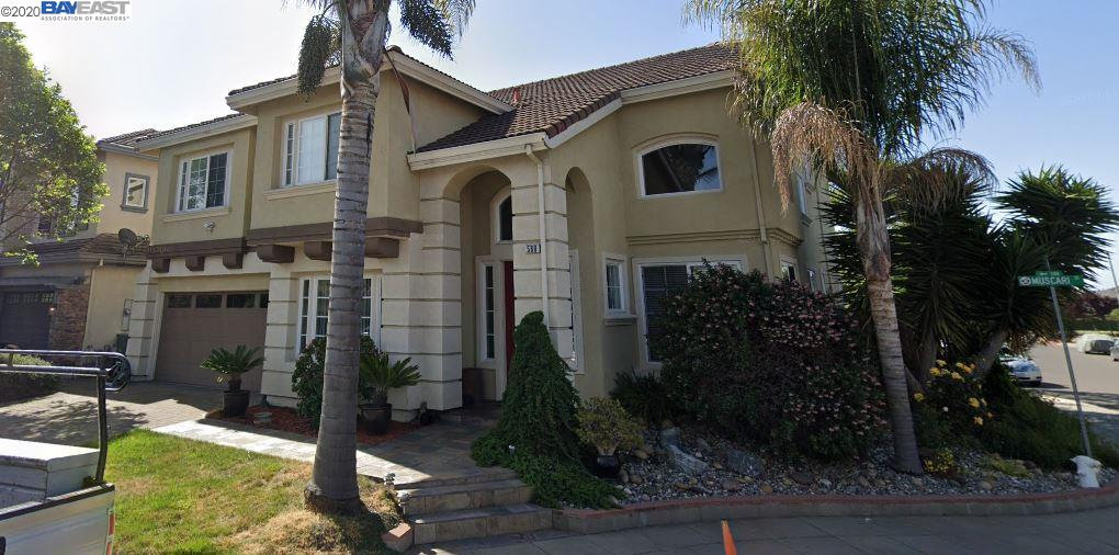 589 Muscari St San Leandro, CA 94578