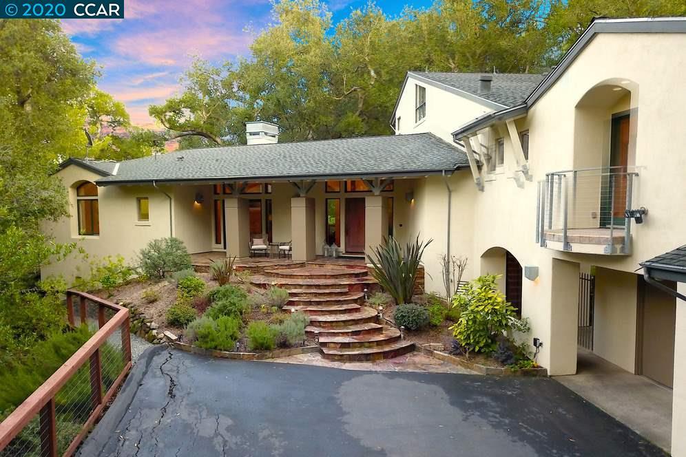 483 Montcrest Place Danville, CA 94526