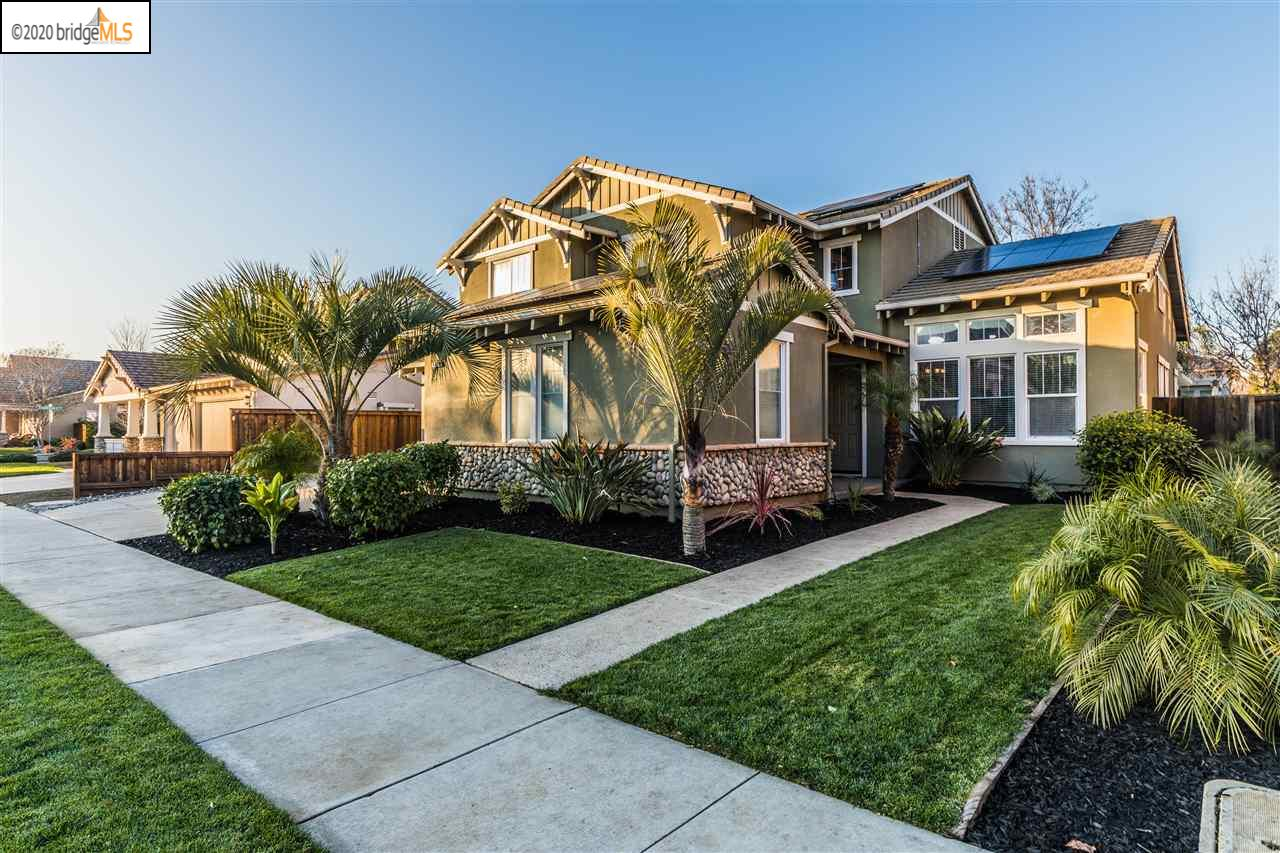 1017 Meadow Brook Dr, BRENTWOOD, CA 94513