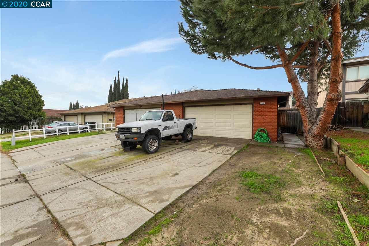1715 Springwood Way, ANTIOCH, CA 94509