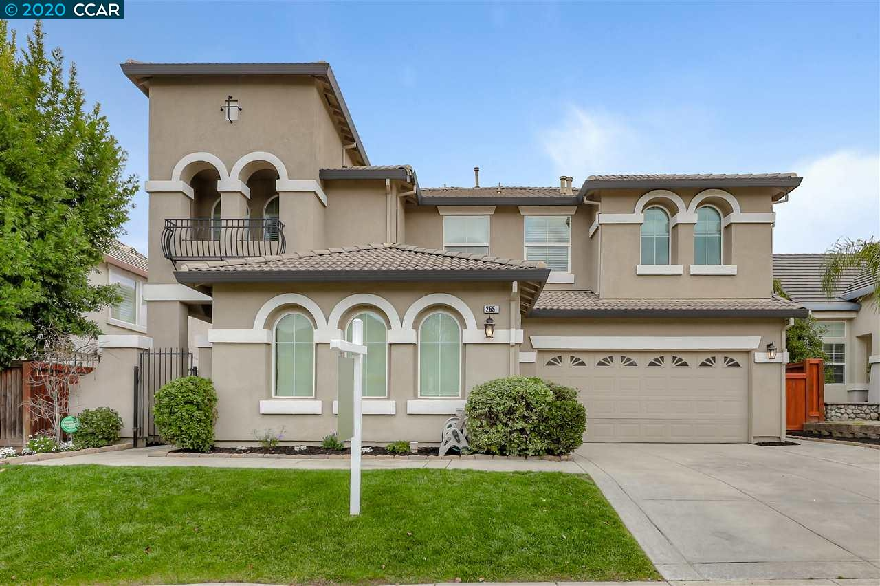 2658 Torrey Pines Dr, BRENTWOOD, CA 94513