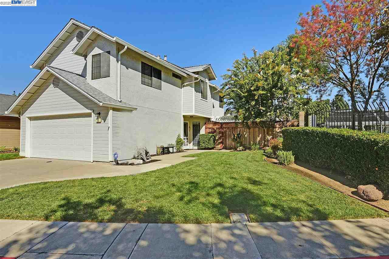 161 Fruitwood Cmn, BRENTWOOD, CA 94513