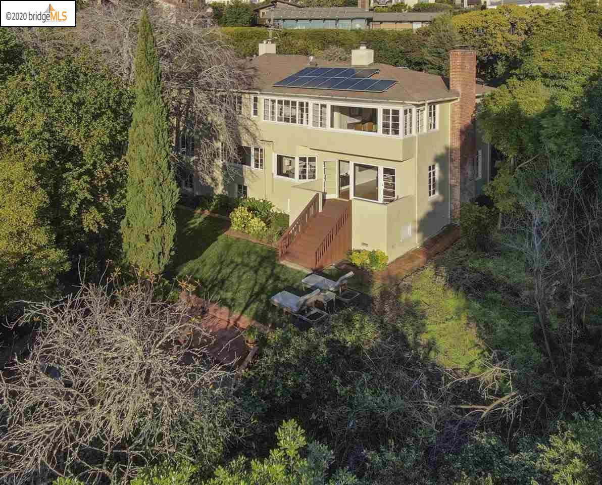 740 San Luis Rd Berkeley, CA 94707