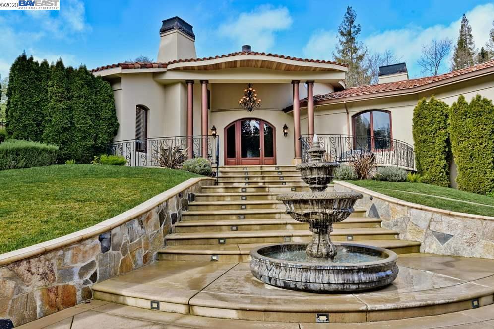 44 Stone Creek Place Alamo, CA 94507-2779