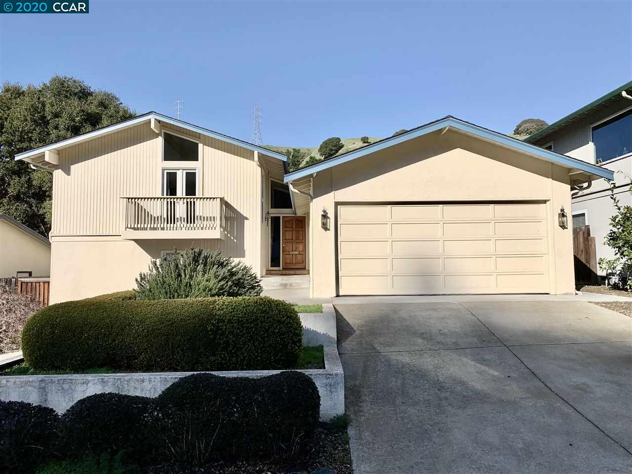 2871 Wright Ave Pinole, CA 94564