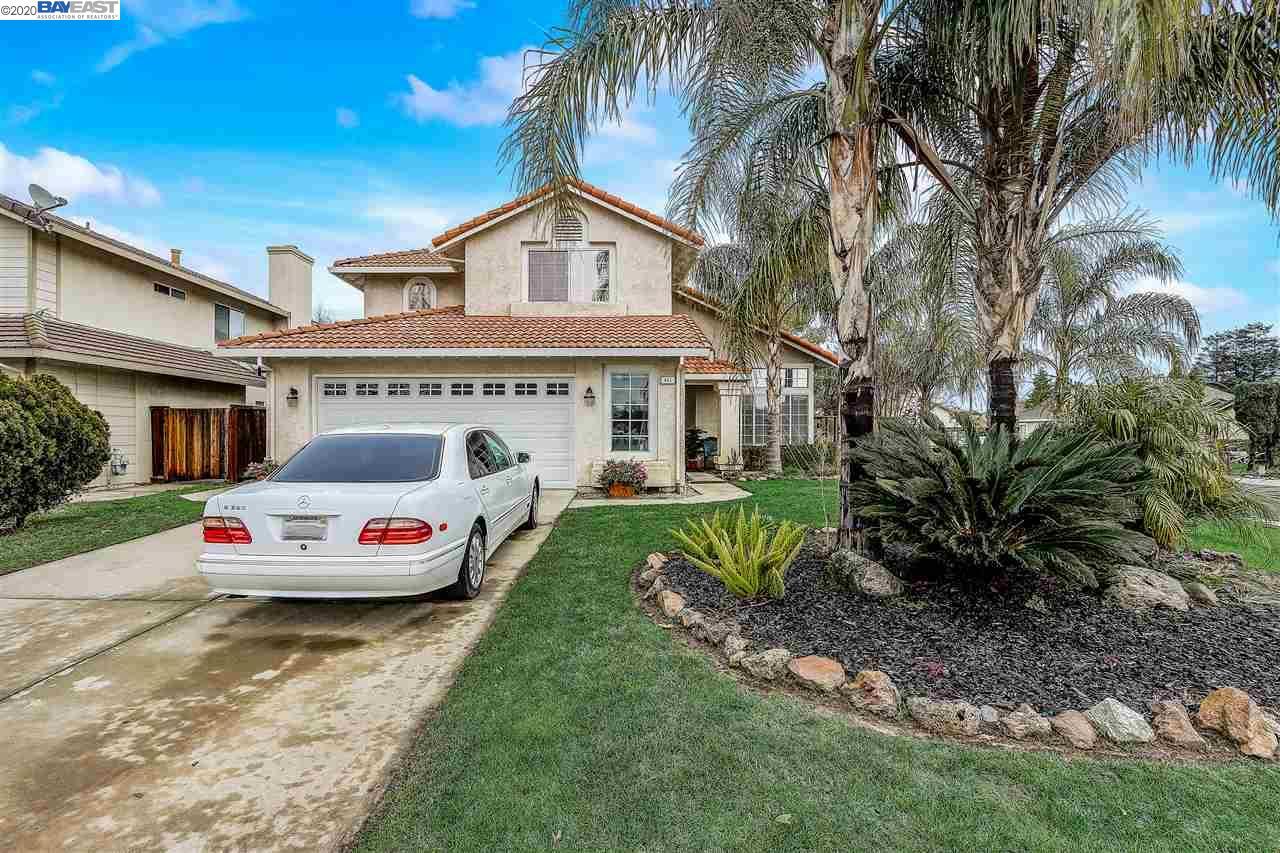 451 White Oak Ct, OAKLEY, CA 94561