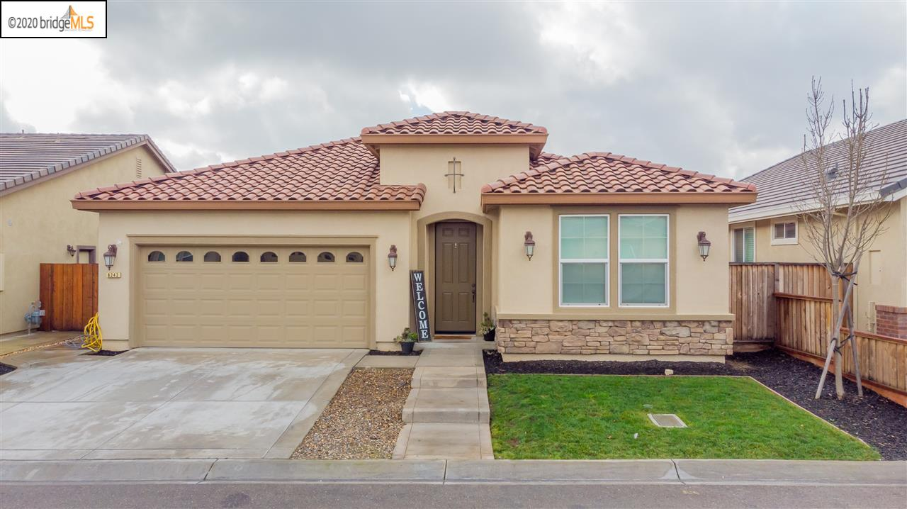 8242 Brookhaven Circle, DISCOVERY BAY, CA 94505