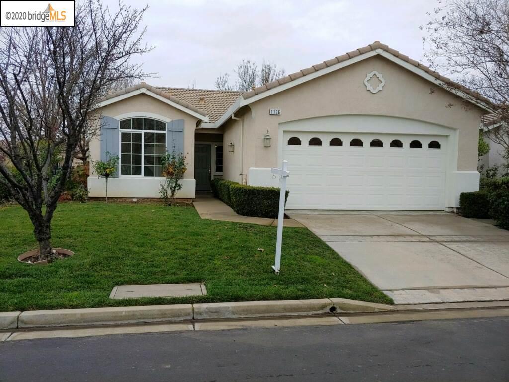 1136 Jonagold Way, BRENTWOOD, CA 94513