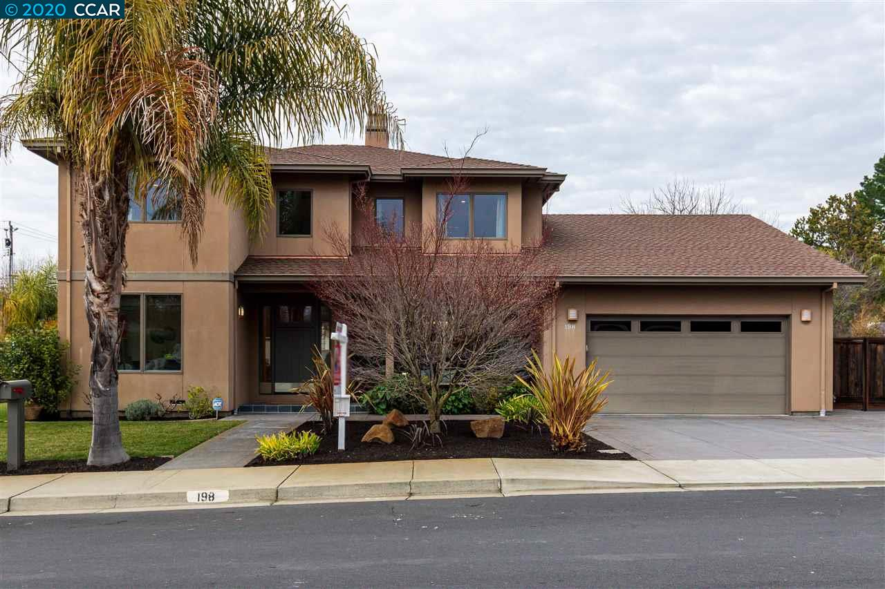 198 Pioneer Ave Walnut Creek, CA 94597