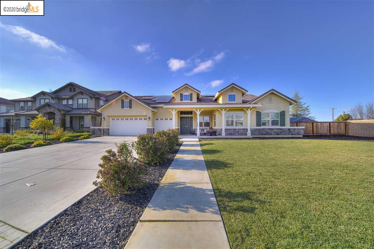 2473 Emerald Bay Dr, BRENTWOOD, CA 94513