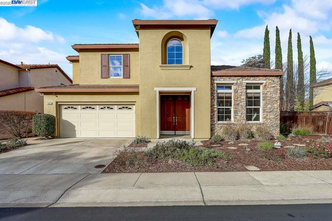 5243 S Montecito Dr Concord, CA 94521