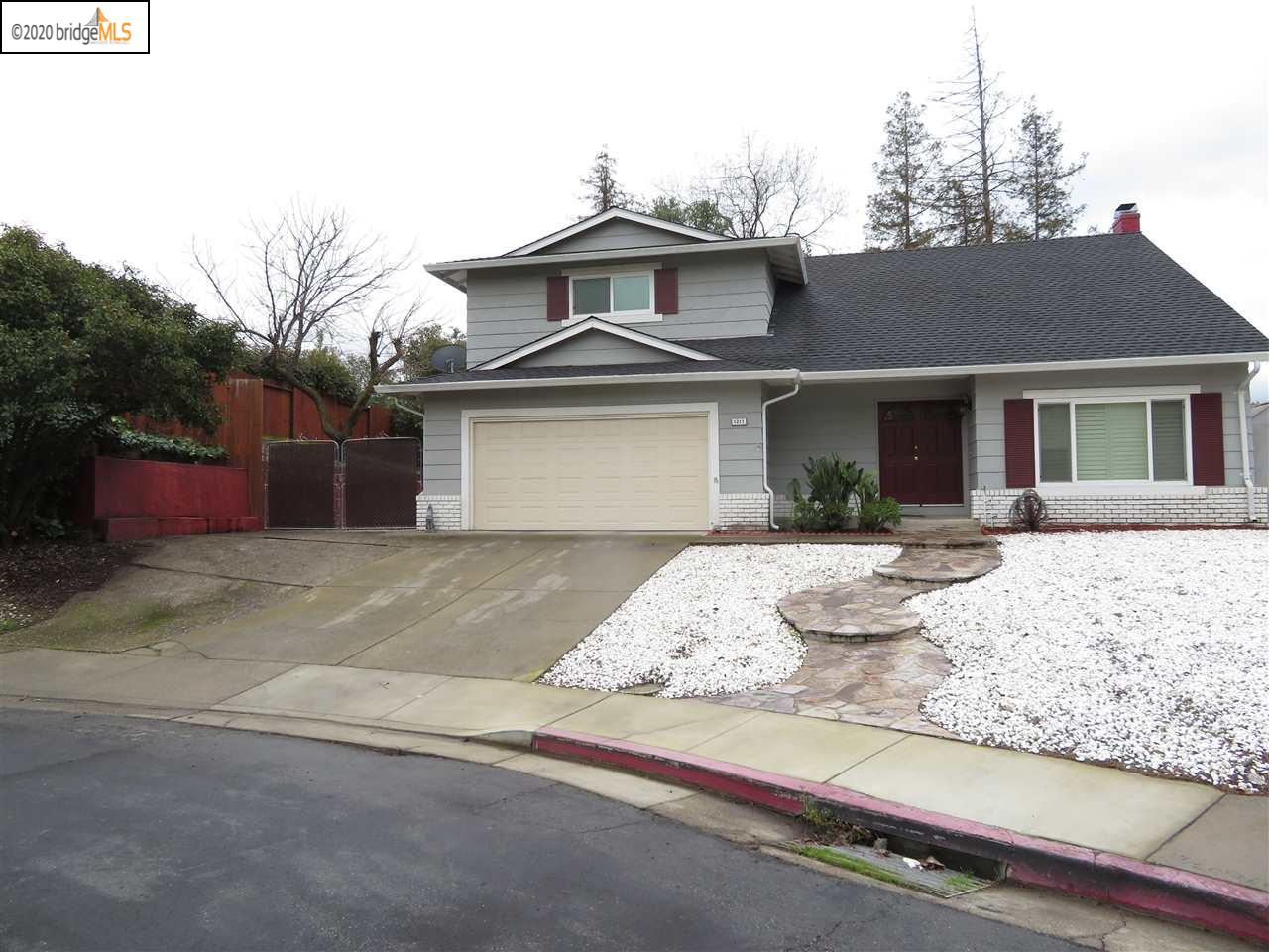 Photo of 1211 Chelsea Ct, ANTIOCH, CA 94509
