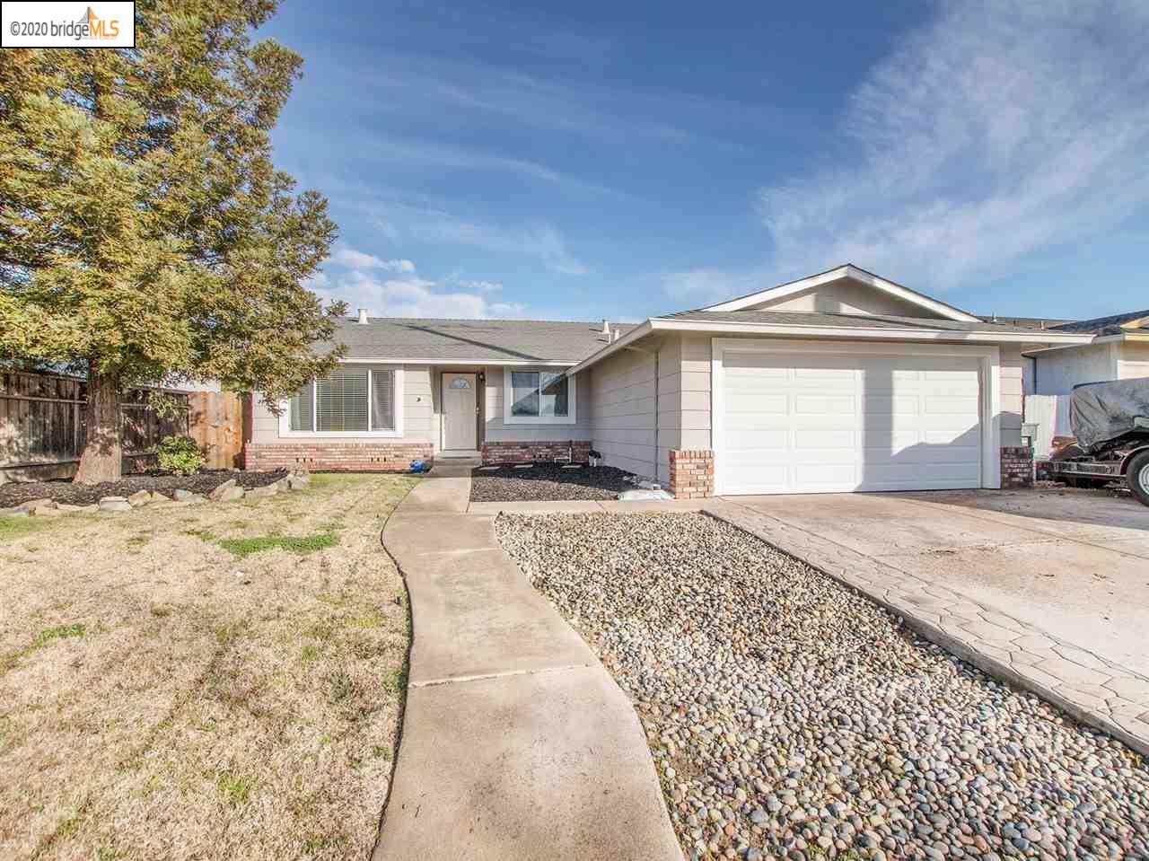 968 W Cypress Rd, OAKLEY, CA 94561