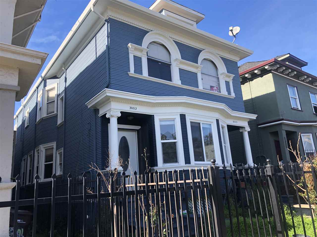 3003 Mlk Jr. Way Oakland, CA 94609