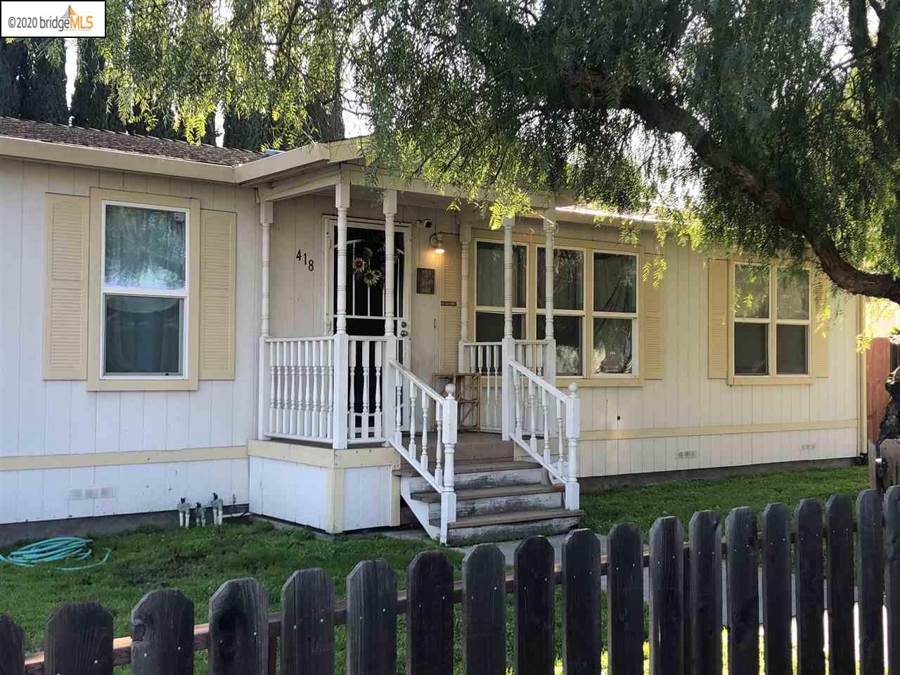 418 Ohara Ave, OAKLEY, CA 94561