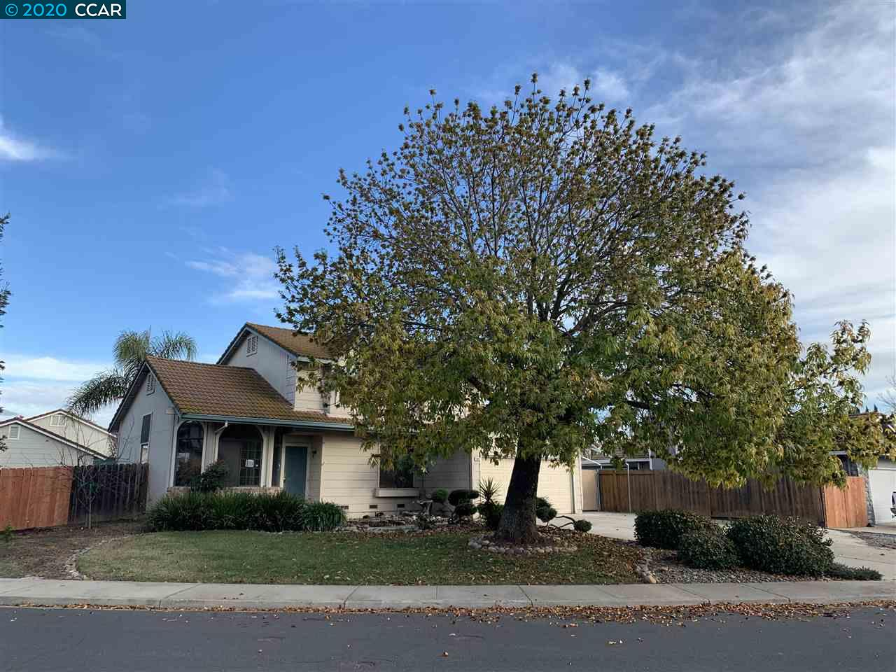 440 Wintergreen Dr, BRENTWOOD, CA 94513