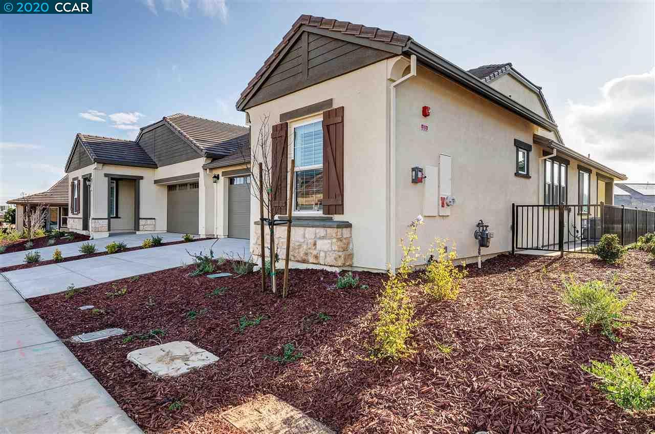 1450 Santorini St. UNIT lot#58 Brentwood, CA 94513