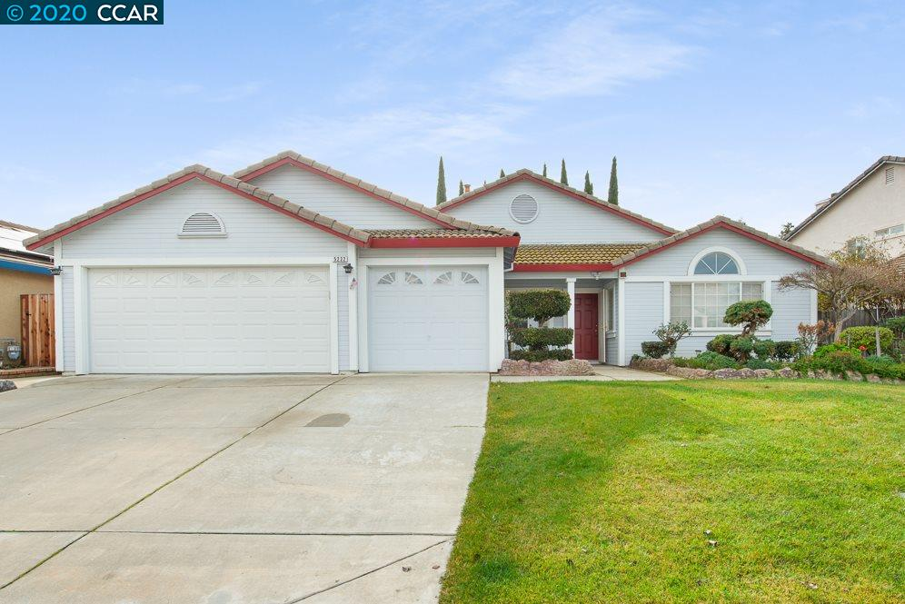Photo of 5232 Mohican Way, ANTIOCH, CA 94531