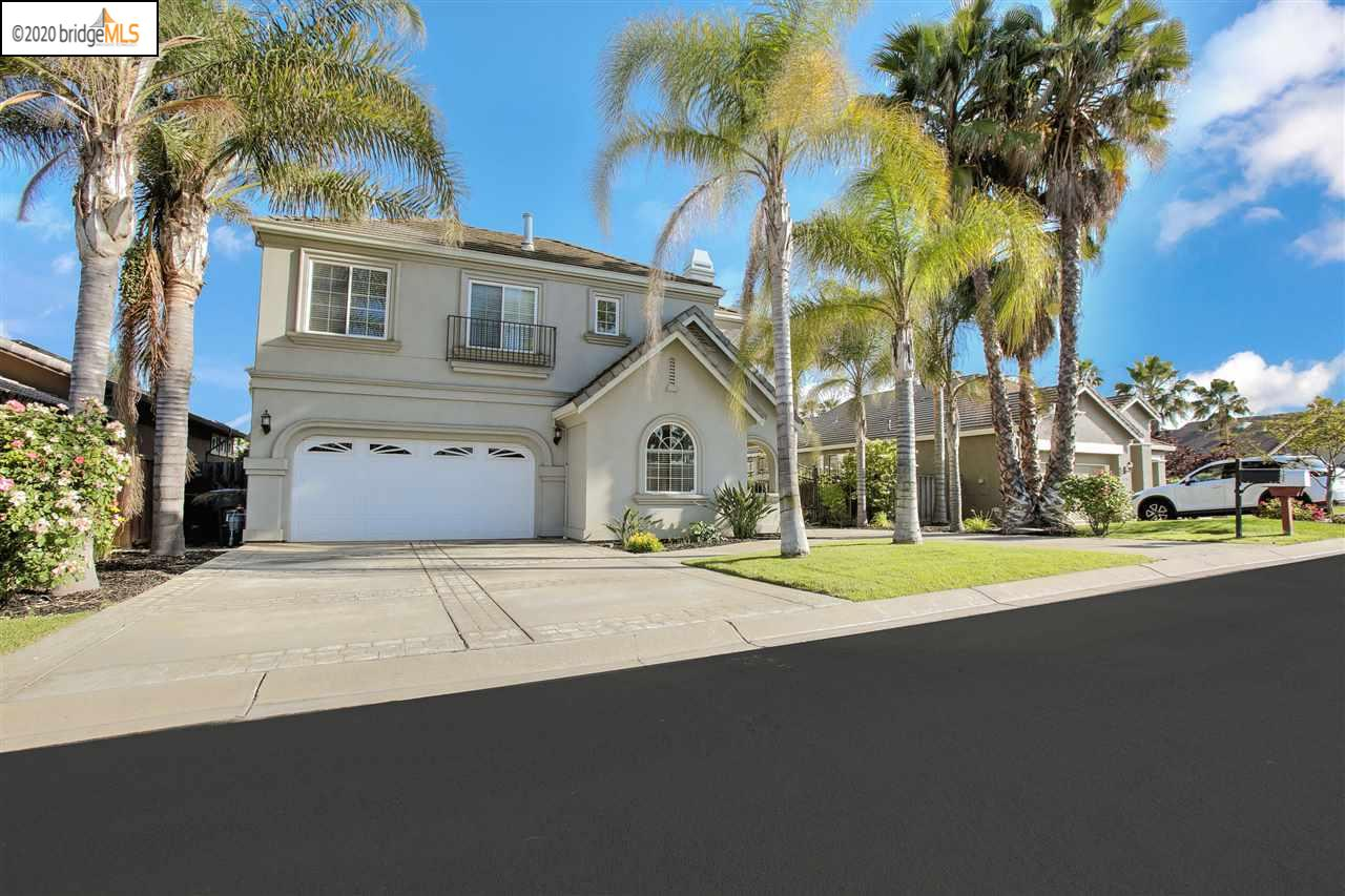 46 Edgeview Court, DISCOVERY BAY, CA 94505