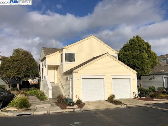 161 Parfait Ln Alameda, CA 94502