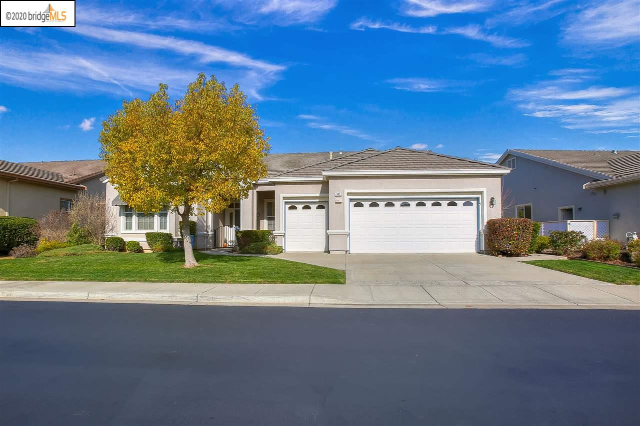 343 Gladstone Dr, BRENTWOOD, CA 94513