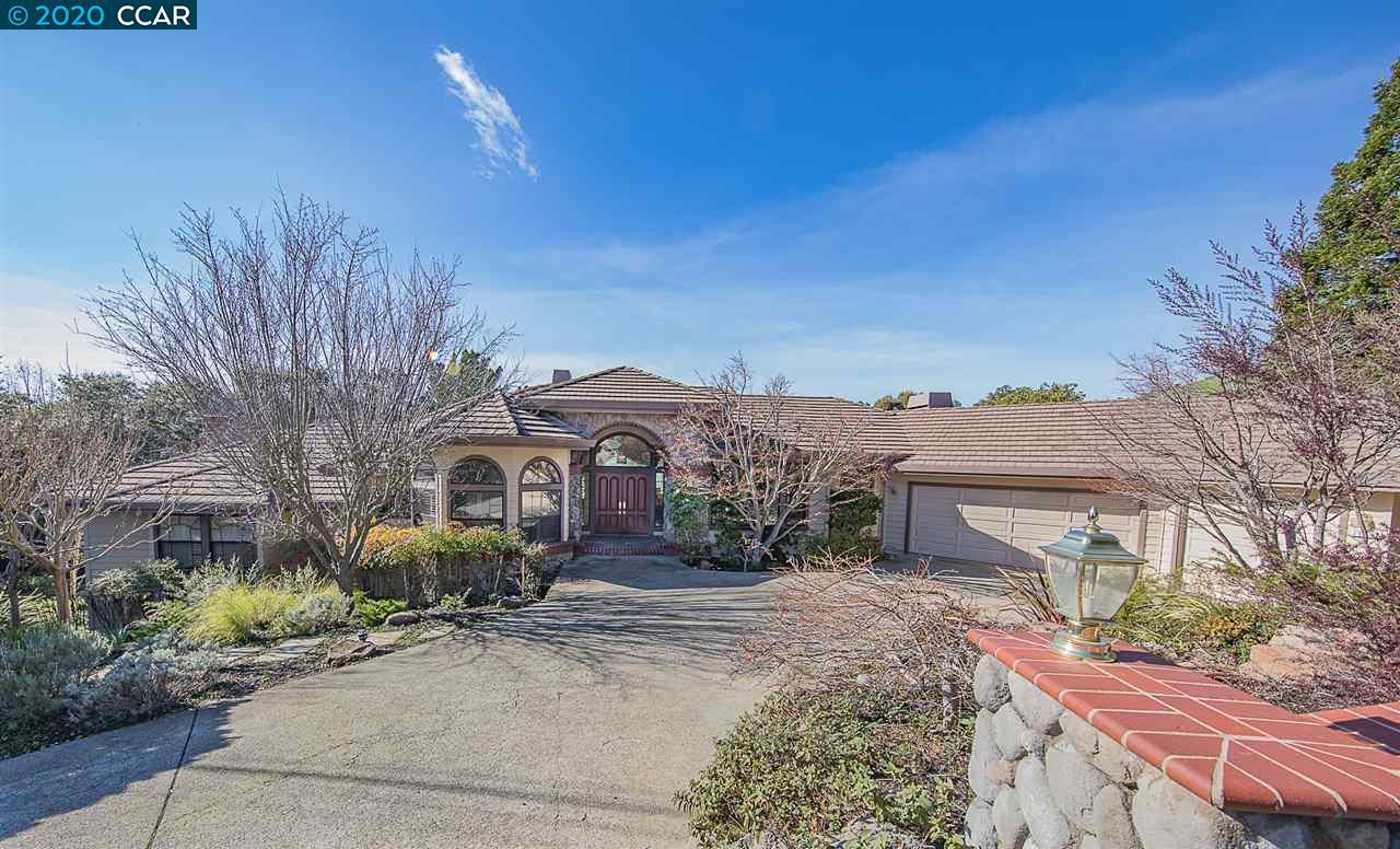 1173 Brown Ave Lafayette, CA 94549
