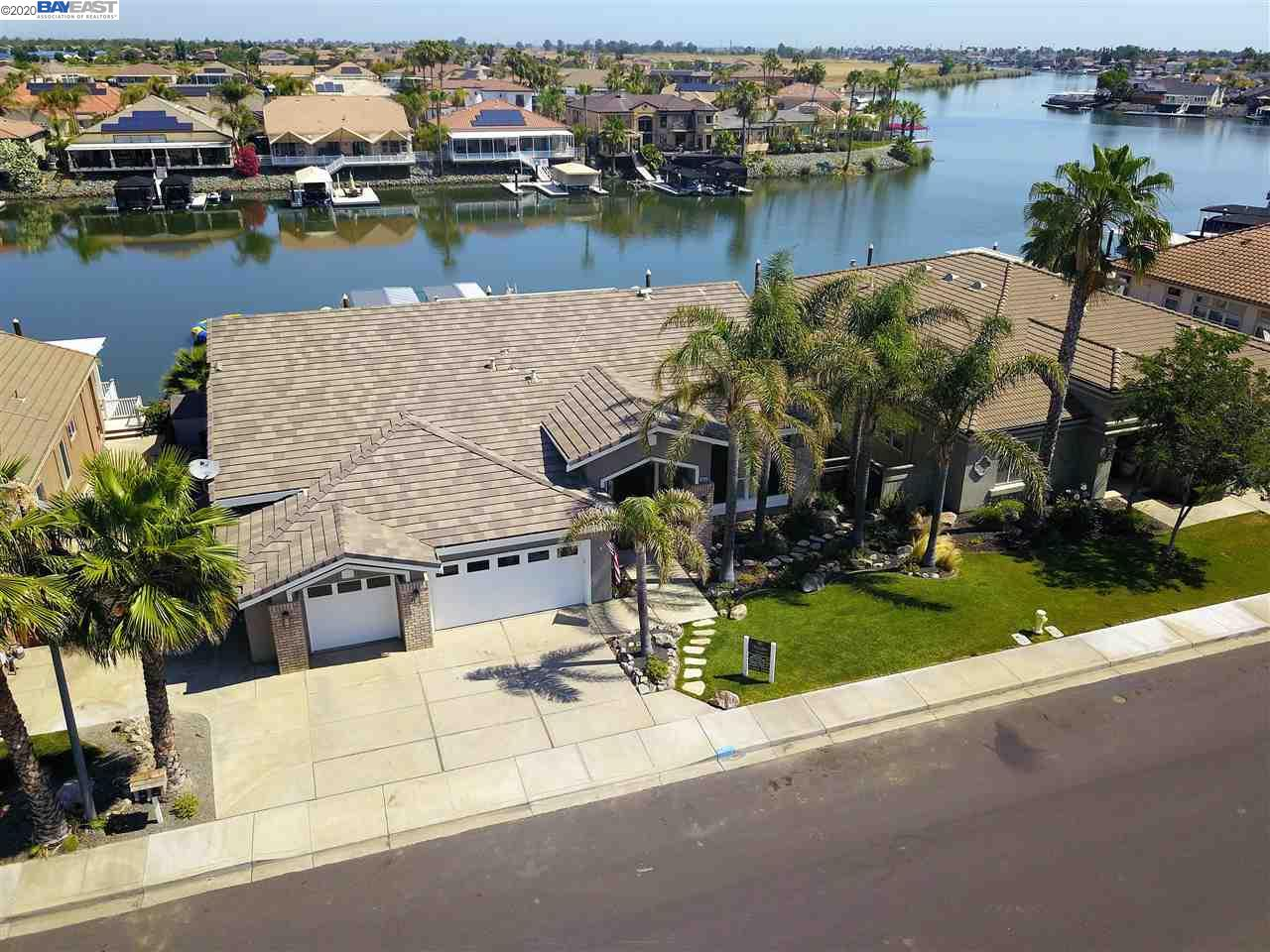 3913 Lighthouse Pl, DISCOVERY BAY, CA 94505