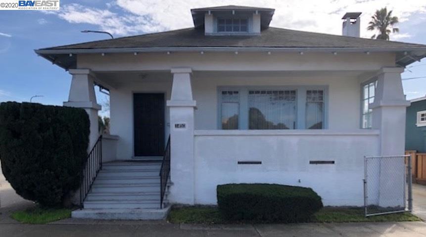 3140 Sacramento St Berkeley, CA 94702