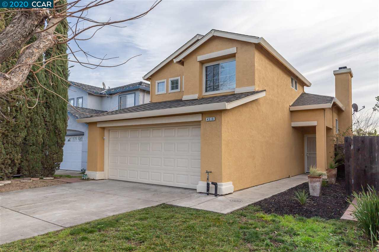 4516 Waterford, OAKLEY, CA 94561