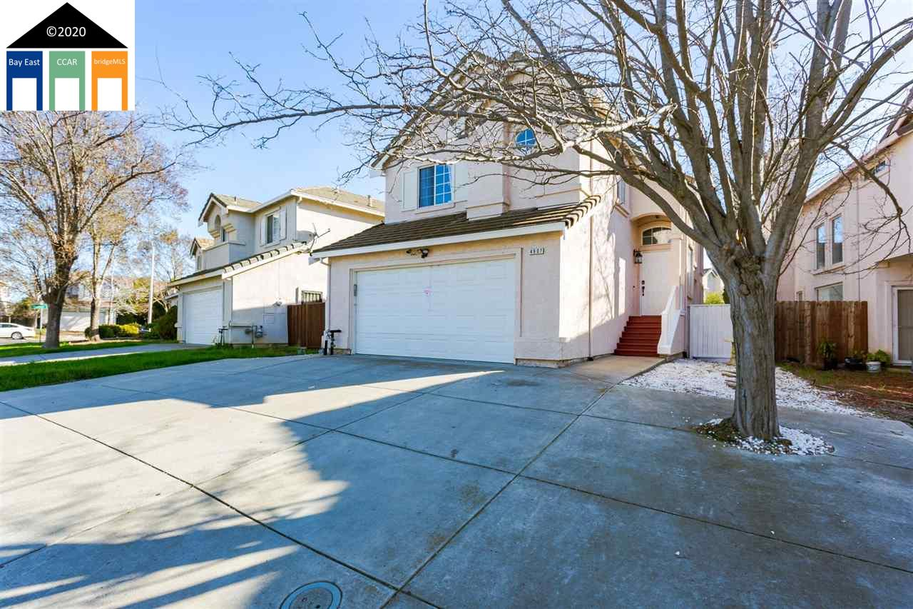 4907 Waterford Way, ANTIOCH, CA 94531