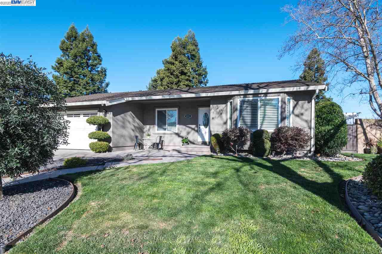 Photo of 4401 Sutter Gate Ave, PLEASANTON, CA 94566