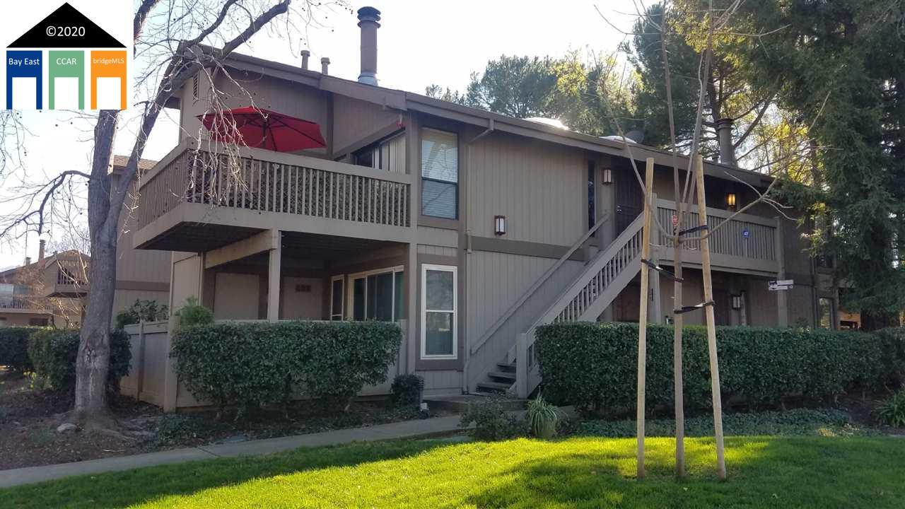 1544 Bailey Rd UNIT 4 Concord, CA 94521
