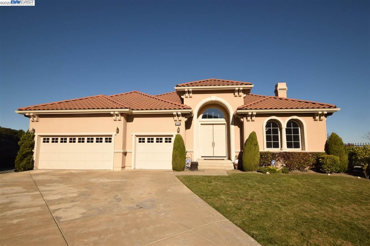 824 Henley Ct San Ramon, CA 94583