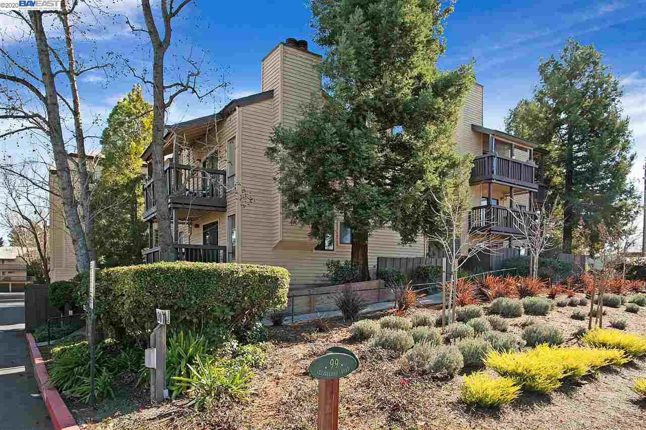 99 Cleaveland Rd UNIT 34 Pleasant Hill, CA 94523