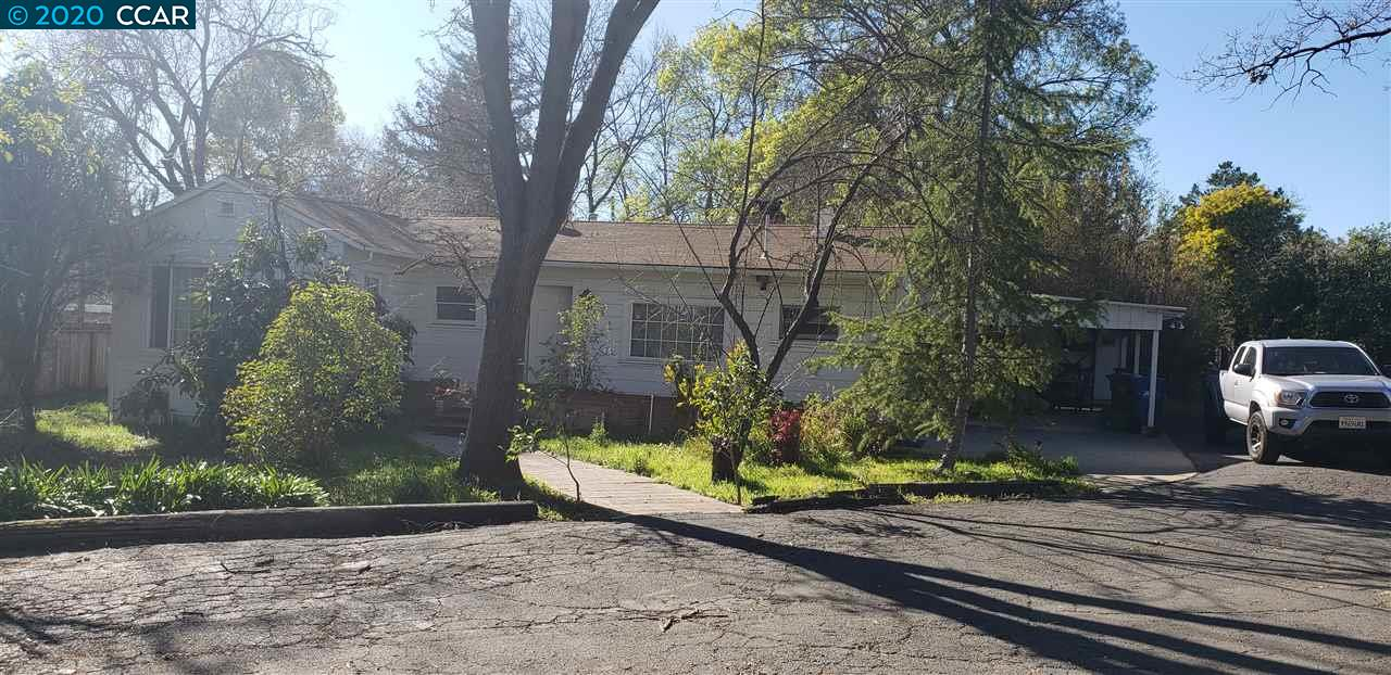 2161 Pleasant Hill Rd Pleasant Hill, CA 94523