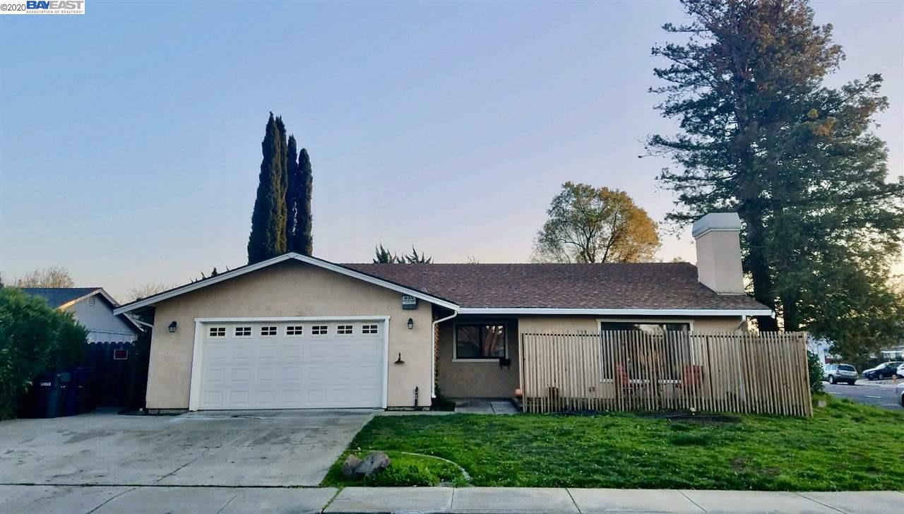 5503 Idlewild Ave Livermore, CA 94551