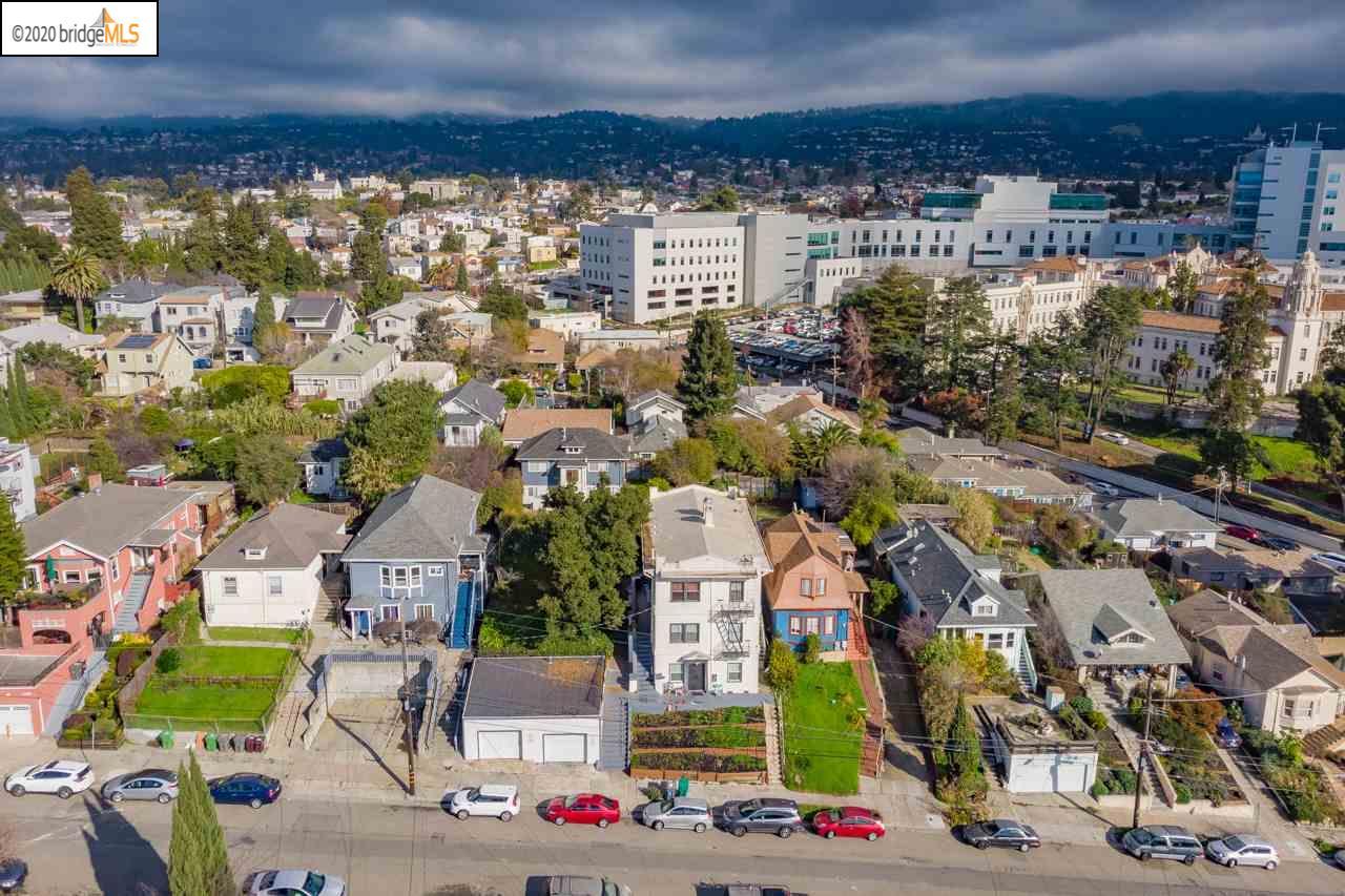 1362 E 27th St Oakland, CA 94606